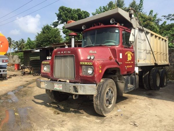 angular-front-of-a-mack-truck