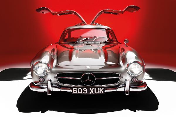 Mercedes-Benz-300-SL-Coupes