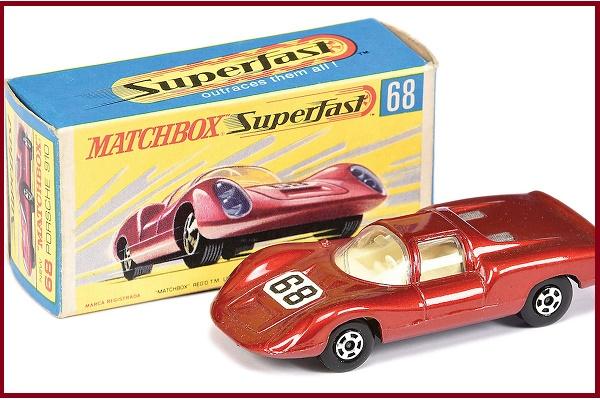 1968-porsche-Matchbox-toy-car