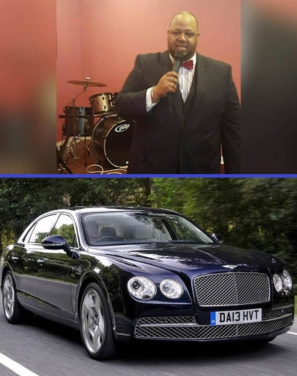 Rev-Clarence-Smith-Jr-allegedly-stole-Charity-fund-to-buy-2015-Bentley-Flying-Spur