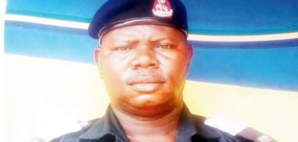 image-of-crushed-police-officer-by-reckless-commercial-driver