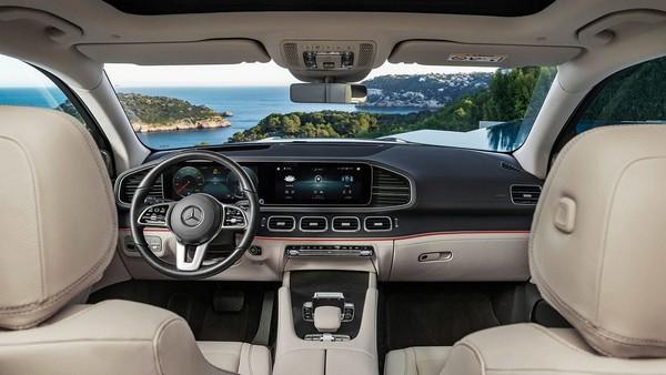 Mercedes-Benz-GLS-Class