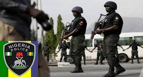 Nigeria-police-arrests-highway-robbers-and-kidnappers
