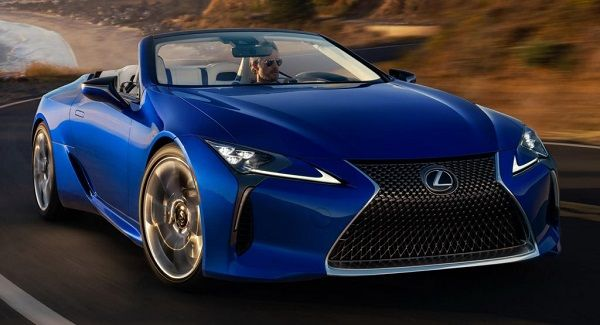 image-of-2021-lexus-lc-500-convertible-inspiration-series-road-view