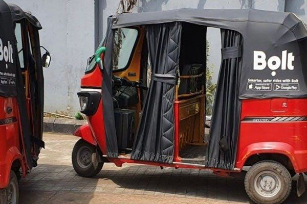 image-of-bolt-launch-tricycle-in-uyo