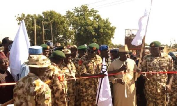 reopening-of-maiduguri-dambao-road-by-army