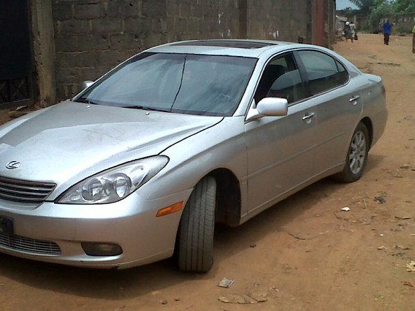 Lexus-ES-330