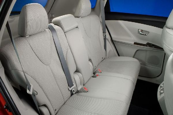 rear-seat