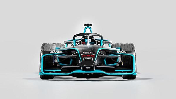 image-of-formula-e-gen2-evo-front-view