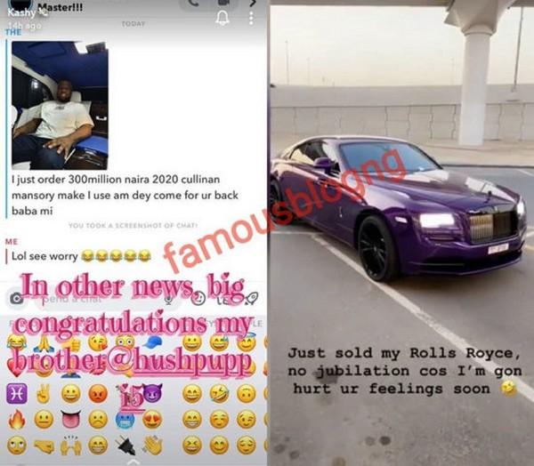 hushpuppi-purple-cars