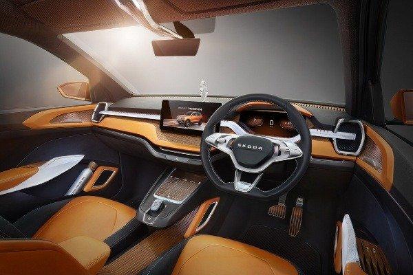 Interior-of-Skoda-Vision-IN-concept-Crossover-SUV