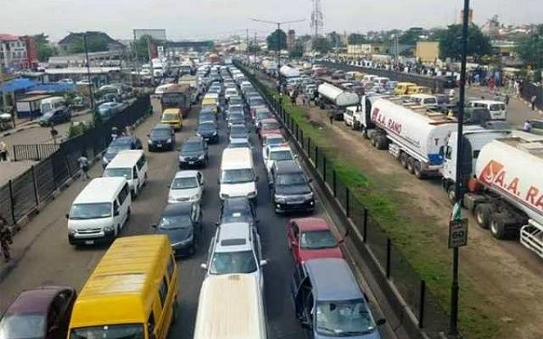 Lagos-ibadan-expressway-gridlock