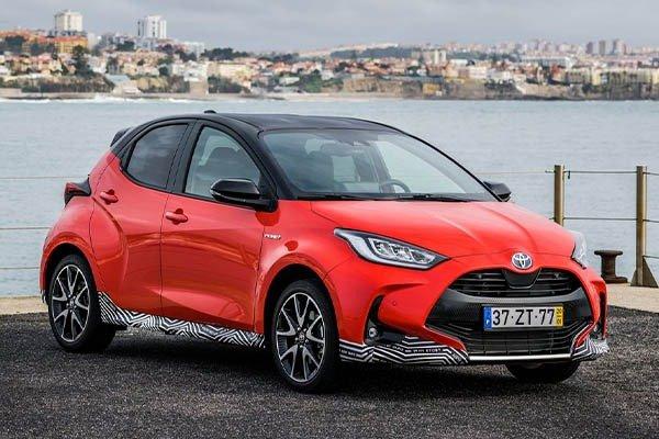 2021-Toyota-Yaris