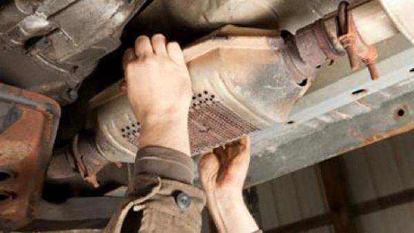 fixing-the-muffler