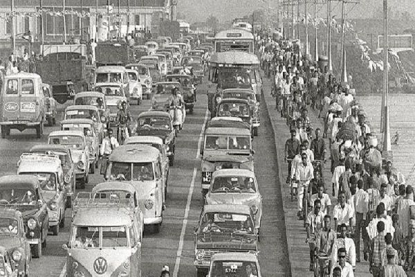 Lagos-traffic-in-the-60s
