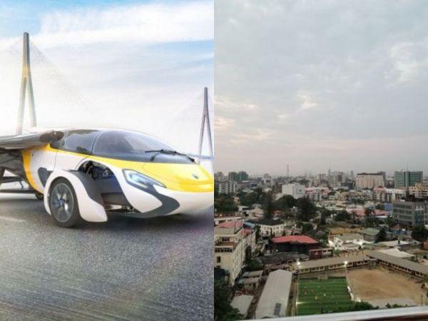 flying-car-Lagos