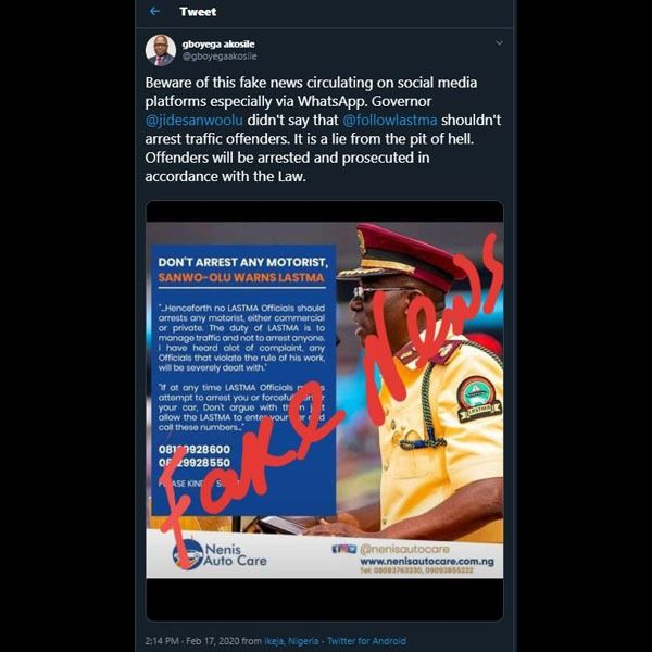 Fake-news-about-LASTMA-banner