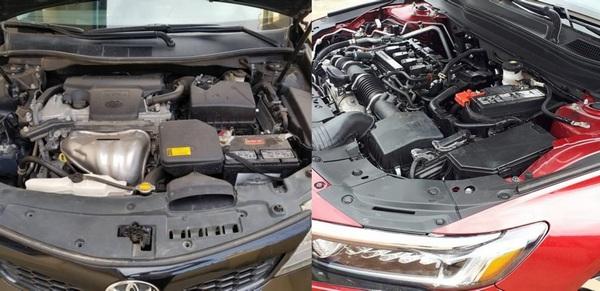 camry-accord-engine-compare