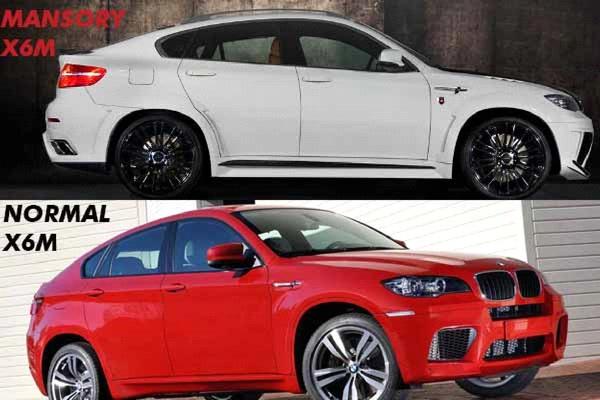 Mansory-tuned-BMW