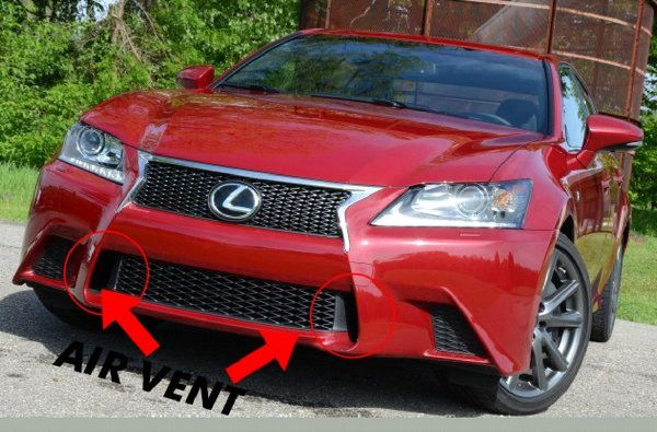 a-red-Lexus-car-that-was-tuned