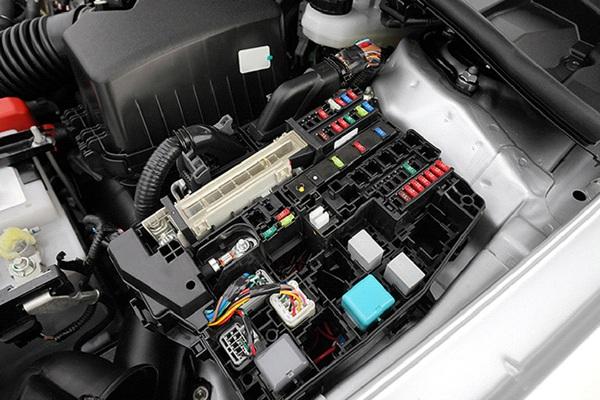 car-motor