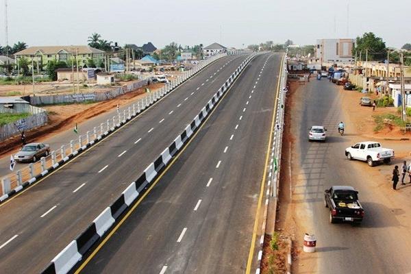 Benin-Adumagbae-Igba-Akure -road