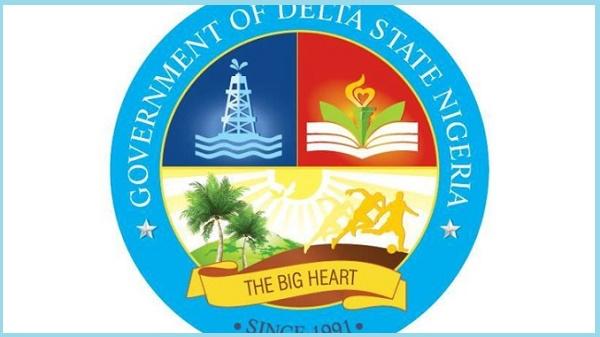 Delta-state-logo