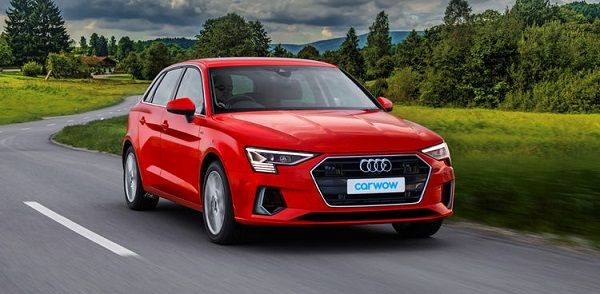 image-of-audi-2020-a3-road-view