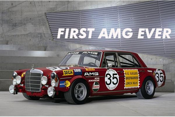 The-first-Mercedes-Benz-AMG-racecar