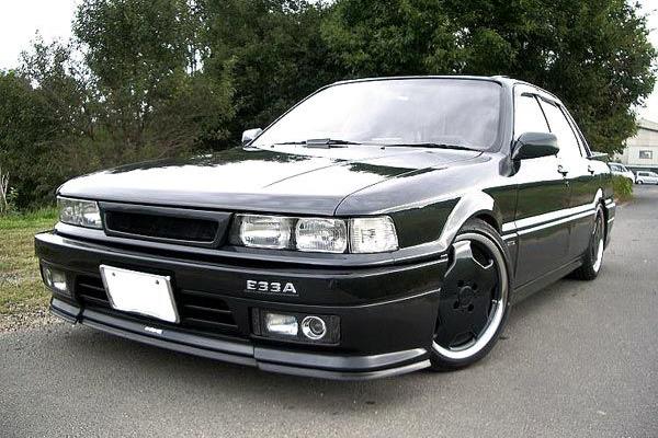 Mitsubishi-gallant-AMG