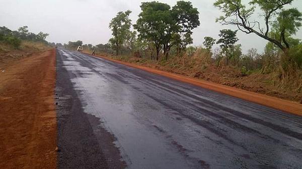 Kurnya-Babura-the- Niger -Republic -border
