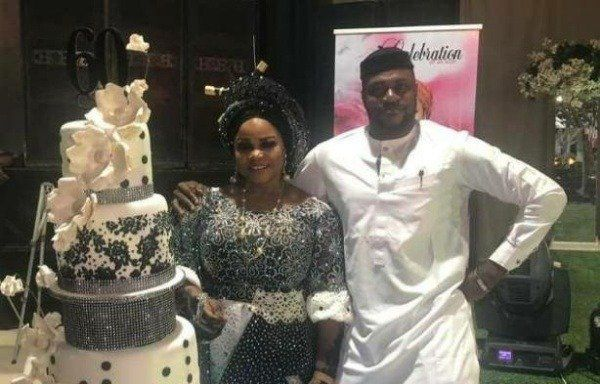 image-of-odunlade-adekola-at-yetunde-wunmi-birthday