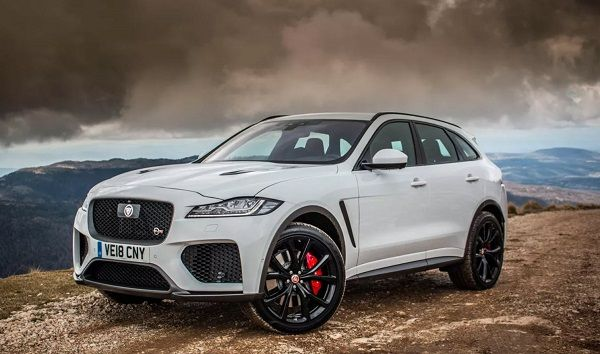 Jaguar-introduces-F-Pace-SUV-to-Africa