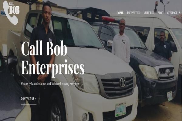 Home-page-image-of-Call-Bob-Enterprises