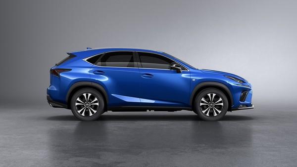 Lexus-Premium-Sport-Edition-NX-hybrid-SUV