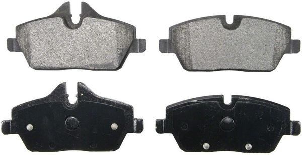semi-metallic-brakes