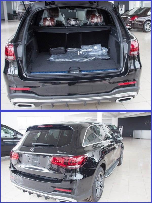 Exterior-of-Mercedes-Benz-GLC-Facelift-SUV