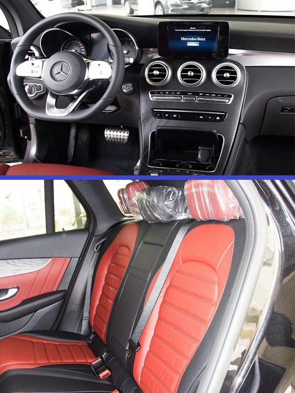 Interior-of-Mercedes-Benz-GLC-Facelift-SUV