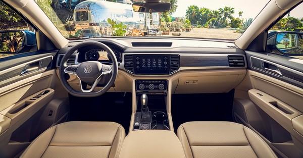 Volkswagen-atlas-2021-interior