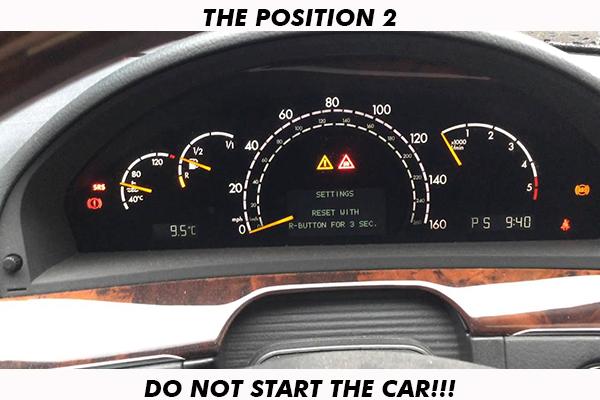 a-car-dashboard