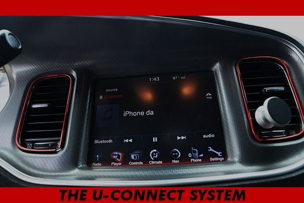 The-u-connect-system-on-the-dodge-charger