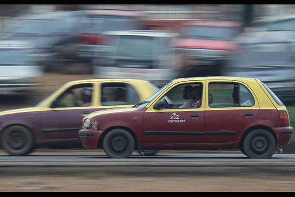 The-Nissan-Micra-in-Ibadan-Oyo-state