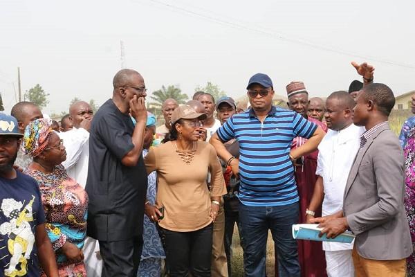 Engineer -Aramide -Adeyoye-inspecting-roads-iproject-n-Lagos