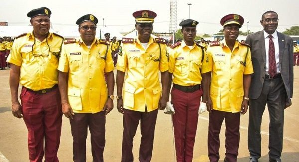 LASTMA-officers-and Lagos-governor
