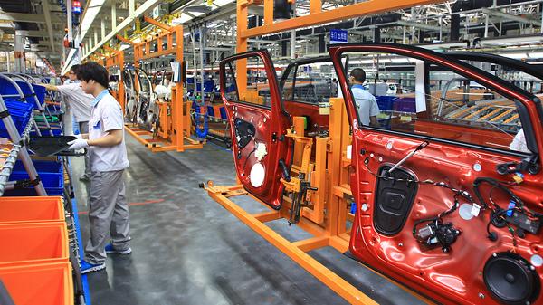 car-assembly-plant