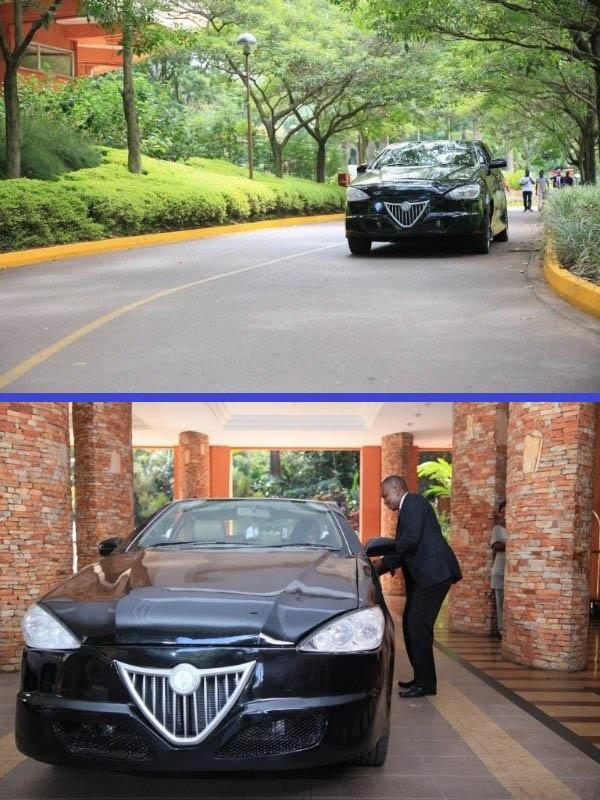 Kiira-Motors-Corporation-Electric-sedan-car