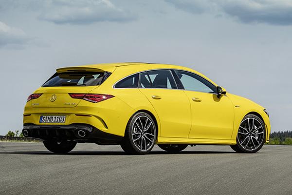 The-2020-Mercedes-Benz-CLA-Shooting-Brake