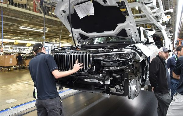 BMW-production-plant