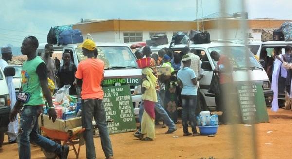 Nigerian-motor-park
