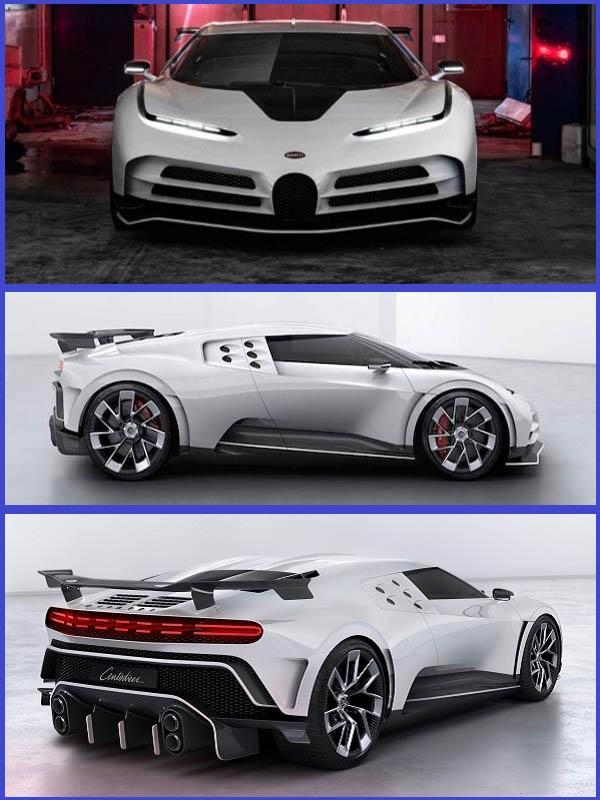 Expensive-Bugatti-Centodieci-Hypercar